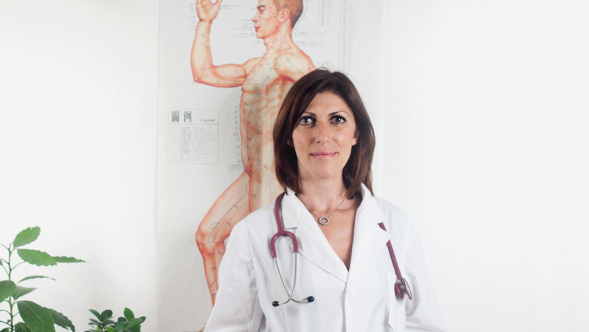 Dott. Erica Bava agopuntura